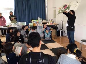 日本語で大きなかぶ